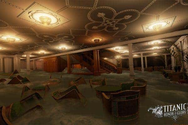Titanic Honor And Glory Game Download