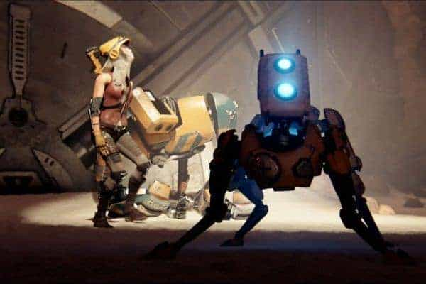 ReCore Download game pc