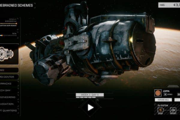 BATTLETECH Download PC Game