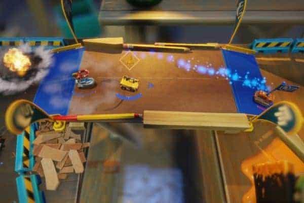 Micro Machines World Series Game Download