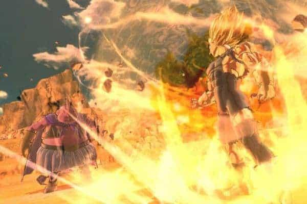 Dragon Ball Xenoverse 2 Download Game