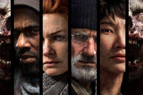 OVERKILL's The Walking Dead Game PC