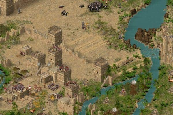 Stronghold Crusader HD PC Download