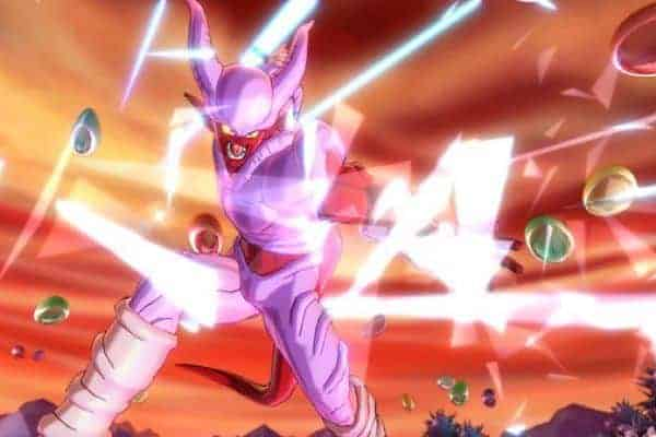 Dragon Ball Xenoverse 2 Download Game