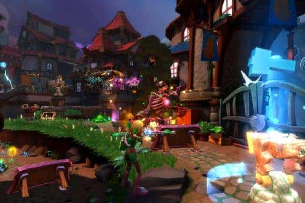 Dungeon Defenders II PC Game Download