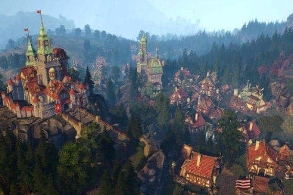 Champions of Anteria Download Game