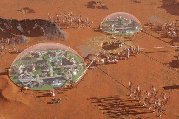 Surviving Mars Download free game