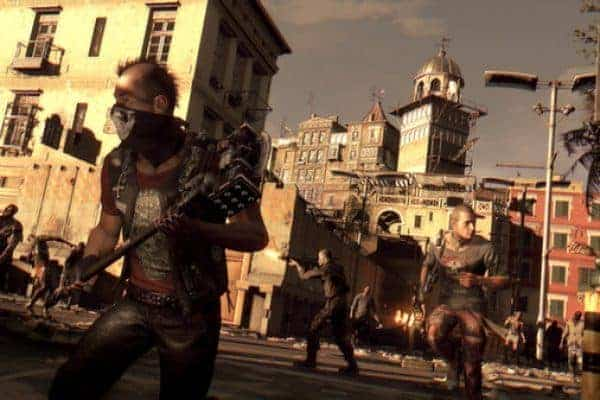 Dying Light Download game pc
