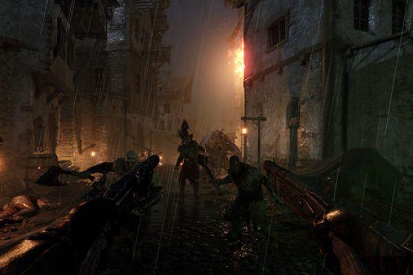 Warhammer Vermintide 2 Game Download