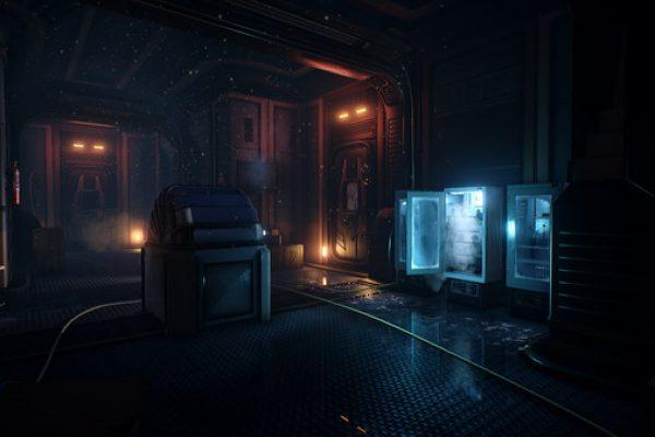 Conarium PC Game Download