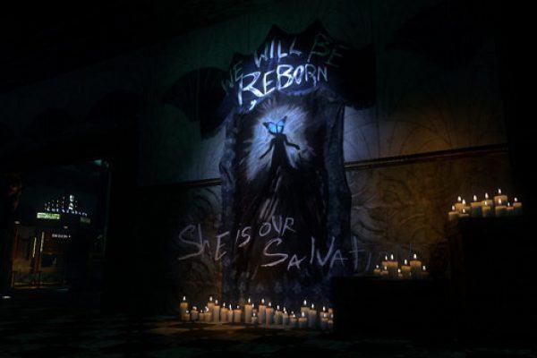 BioShock 2 Free PC game download