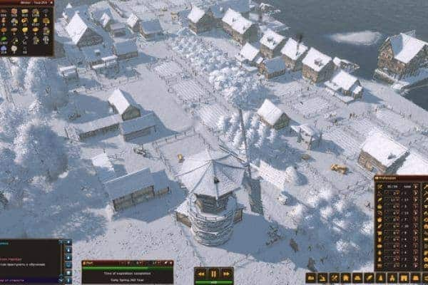 Life is Feudal Forest Village Download Game PC