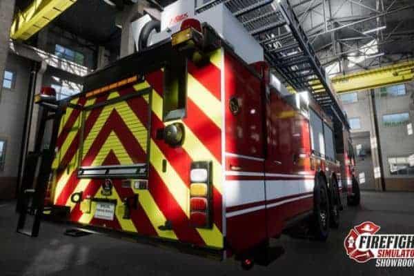 Firefighting Simulator Download PC Game