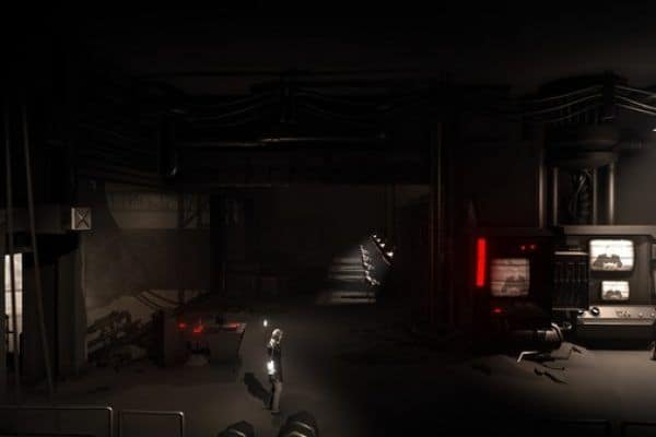 Black The Fall Download Free game