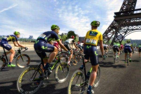 Pro Cycling Manager 2017 Game PC Download