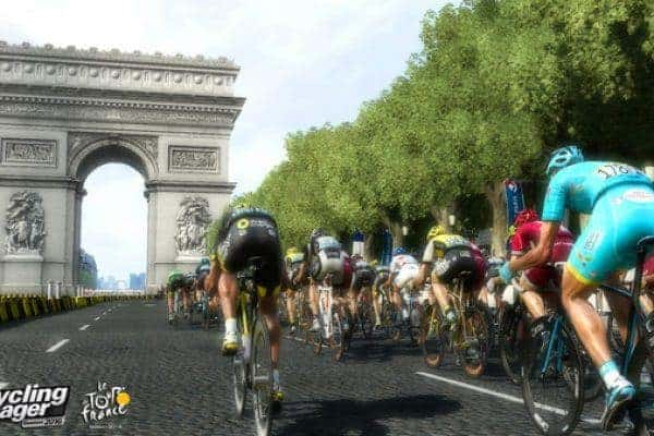 Pro Cycling Manager 2016 Game Download
