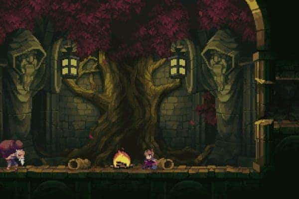 Chasm PC game download