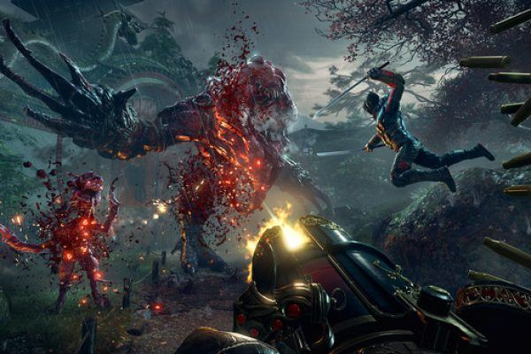 Shadow Warrior 2 Download Game PC