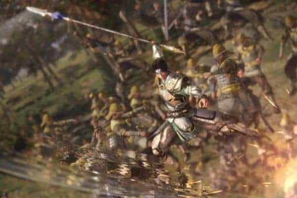Dynasty Warriors 9 Download game