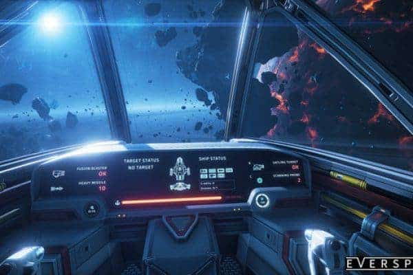 Everspace Free game download