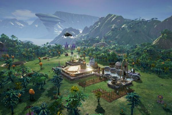 Aven Colony Game PC Download