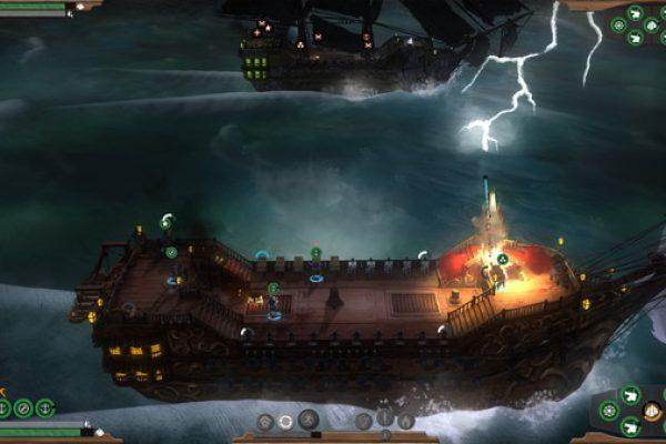 Abandon Ship Download game