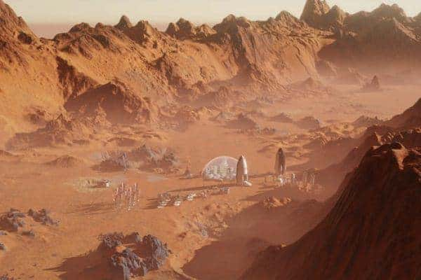 Surviving Mars Download free game