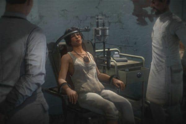 Syberia 3 PC Game download
