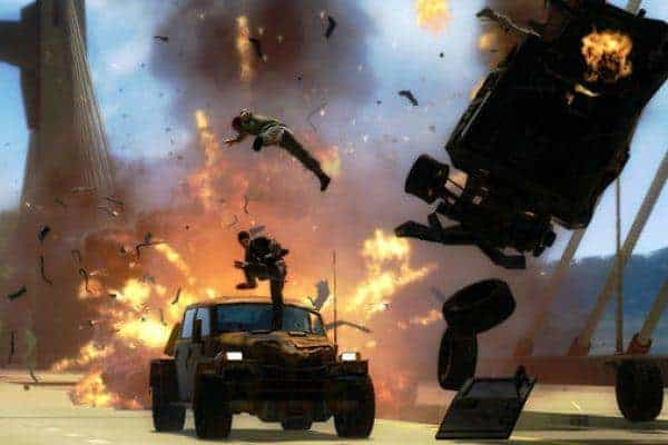 Just Cause 2 Free game Download