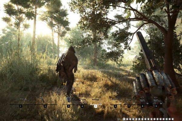 Hunt Showdown pc game