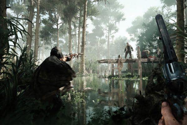 Hunt Showdown pc game