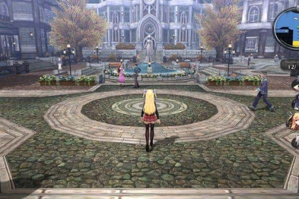 The Legend of Heroes Trails of Cold Steel II Download
