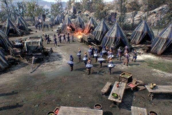 Ancestors Legacy PC game download