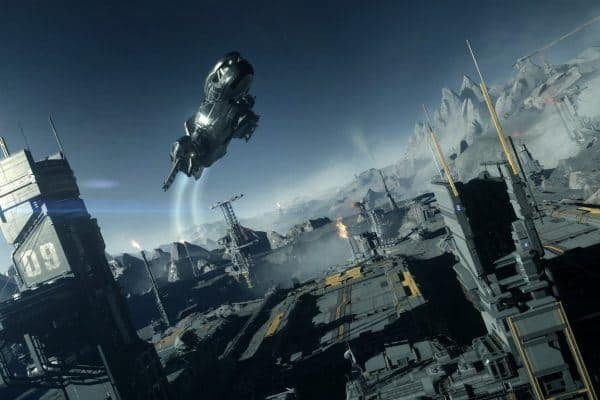 Star Citizen Download game