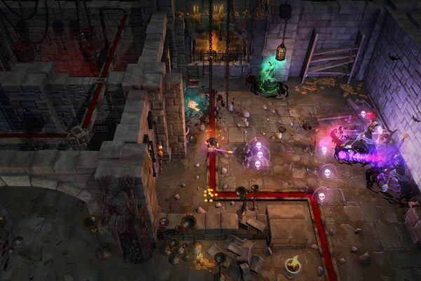 Victor Vran Overkill Edition Download Game