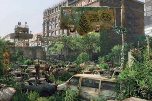 The Last of Us Download Game