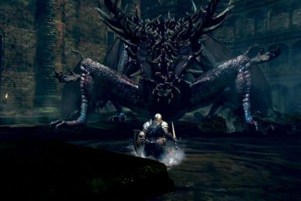 Dark Souls Remastered download game pc