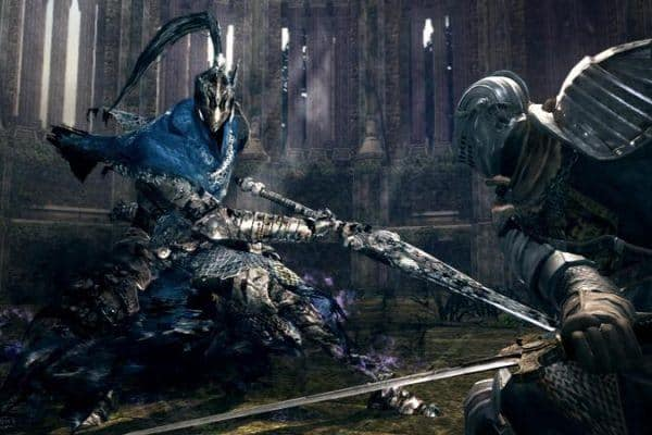 Dark Souls Remastered download game pc