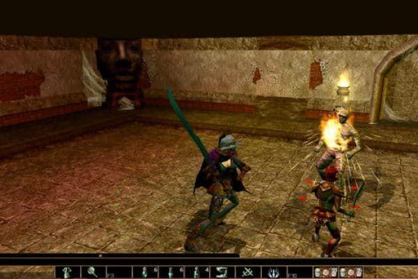 Neverwinter Nights Enhanced Edition Download