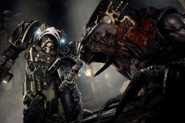 Space Hulk Deathwing download pc game