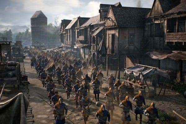 Ancestors Legacy Free game download
