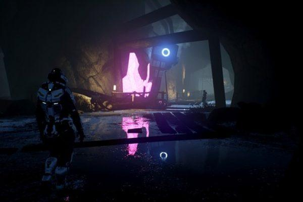 Project Genom Game for PC