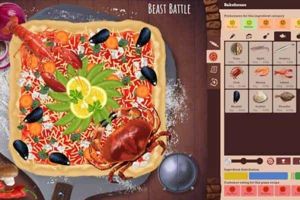 Pizza Connection 3 game download