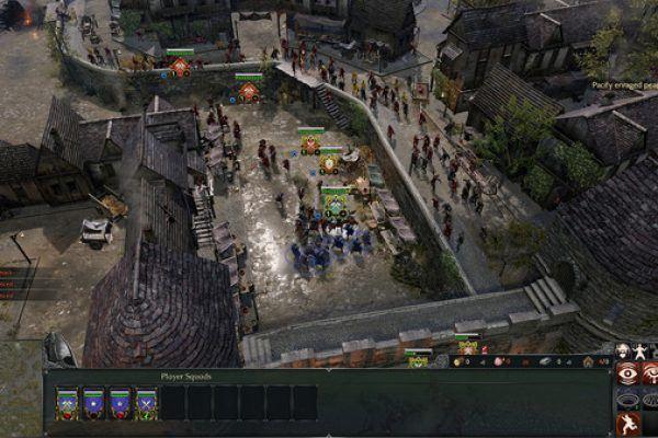 Ancestors Legacy Free game download