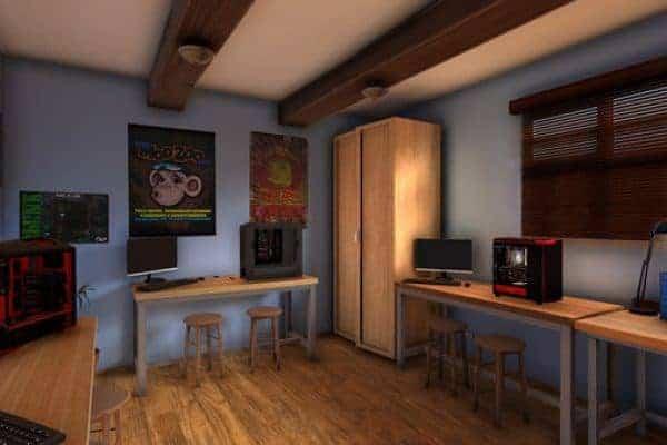 PC Building Simulator Download