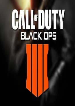 Call of Duty Black Ops 4 download