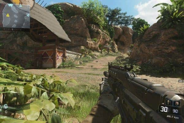 Call of Duty Black Ops 4 Game PC download