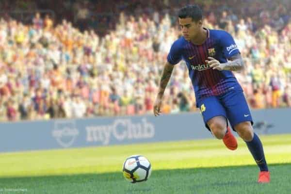 Pro Evolution Soccer 2019 PC game download