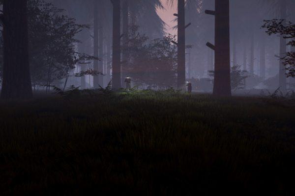 Bigfoot PC game download