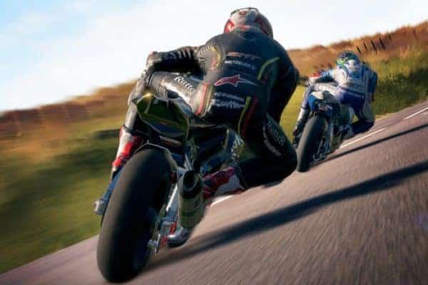 TT Isle of Man download pc game